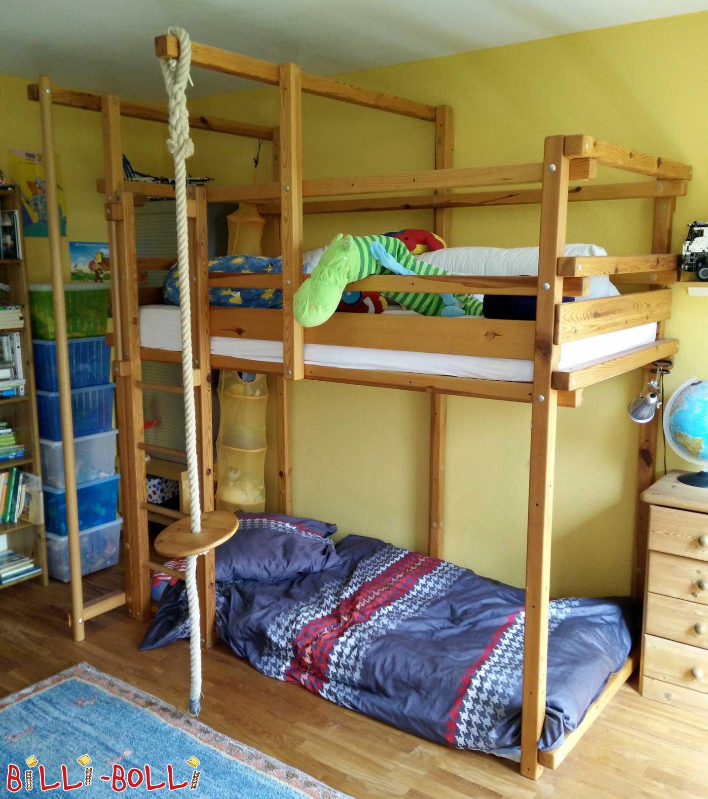 secondhand seite 71 billi bolli kinderm bel. Black Bedroom Furniture Sets. Home Design Ideas
