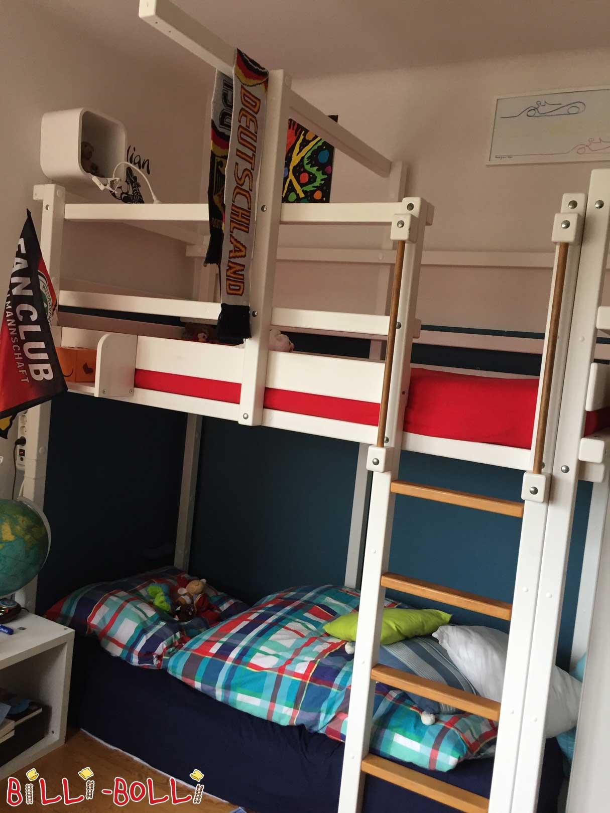 secondhand seite 35 billi bolli kinderm bel. Black Bedroom Furniture Sets. Home Design Ideas