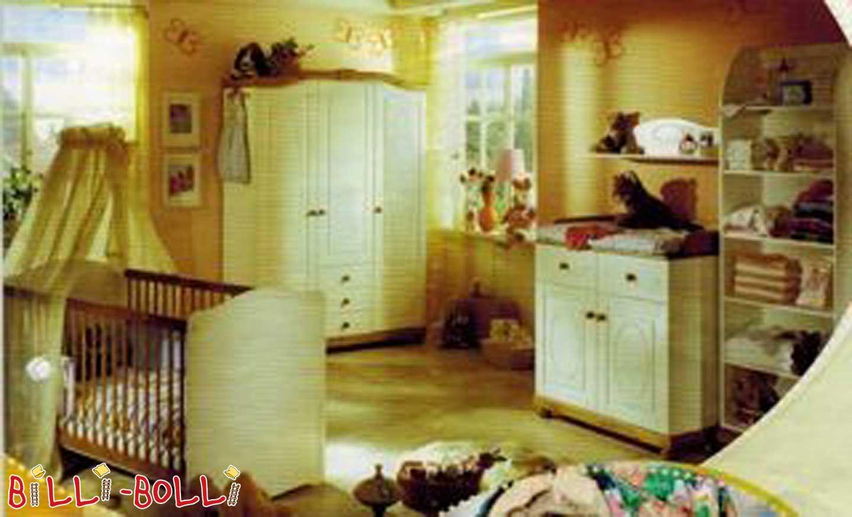 secondhand seite 135 billi bolli kinderm bel. Black Bedroom Furniture Sets. Home Design Ideas