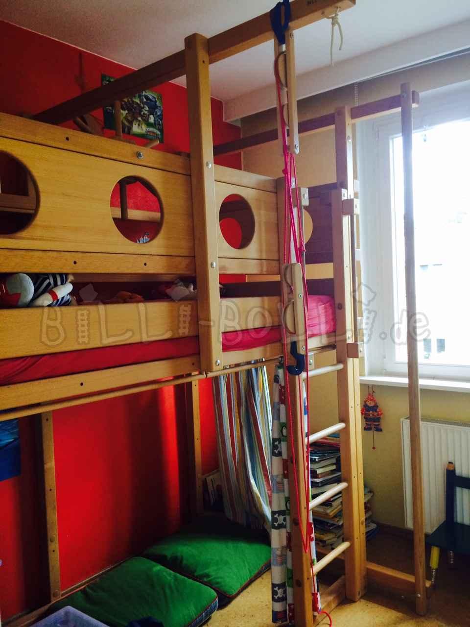 secondhand seite 37 billi bolli kinderm bel. Black Bedroom Furniture Sets. Home Design Ideas