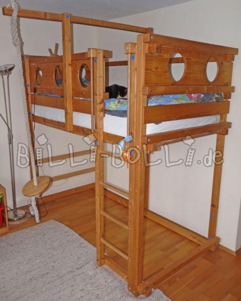 secondhand seite 62 billi bolli kinderm bel. Black Bedroom Furniture Sets. Home Design Ideas