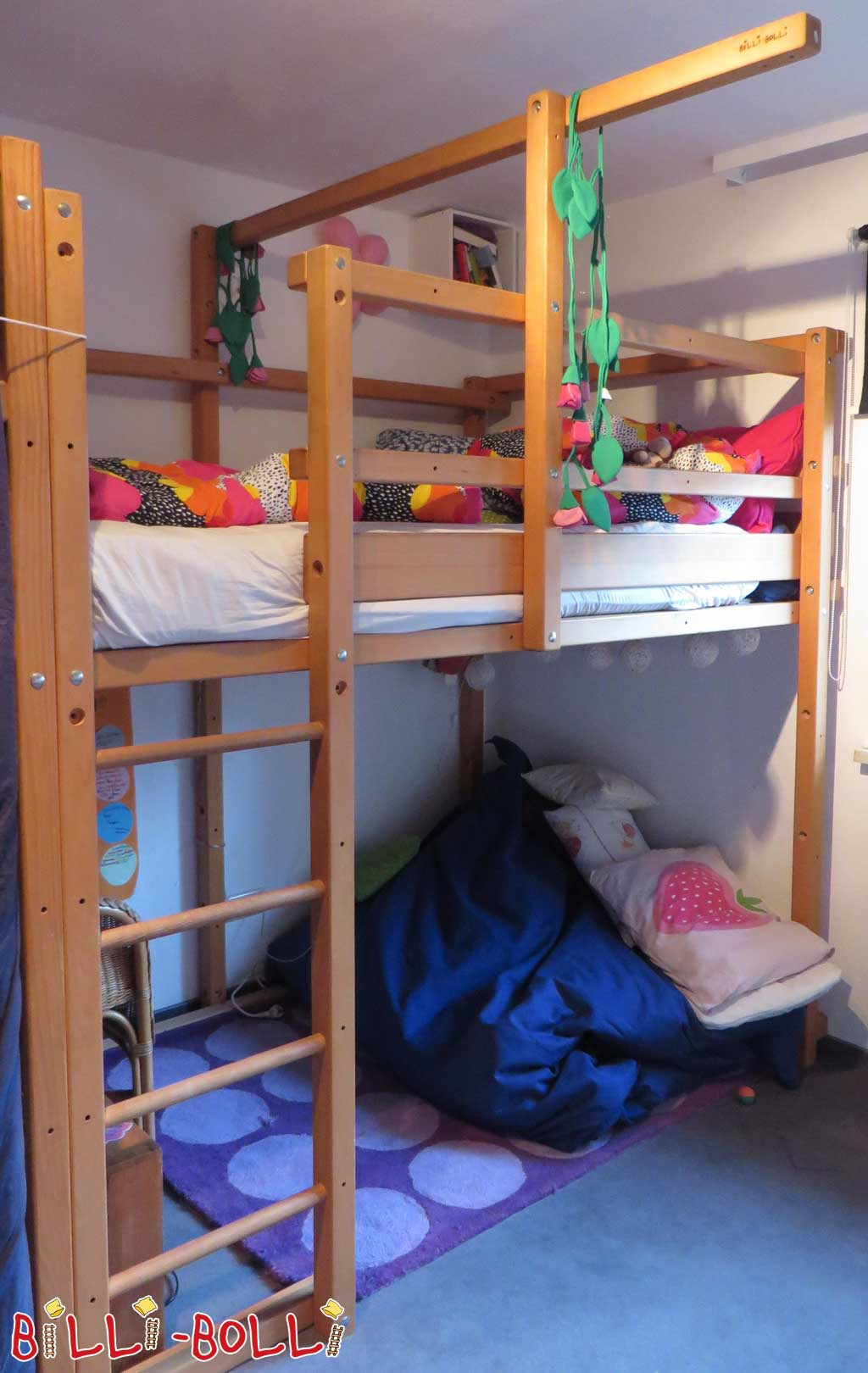 secondhand seite 10 billi bolli kinderm bel. Black Bedroom Furniture Sets. Home Design Ideas