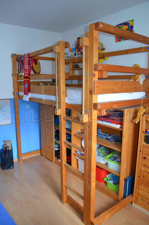 secondhand seite 43 billi bolli kinderm bel. Black Bedroom Furniture Sets. Home Design Ideas