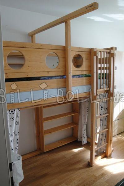secondhand seite 63 billi bolli kinderm bel. Black Bedroom Furniture Sets. Home Design Ideas