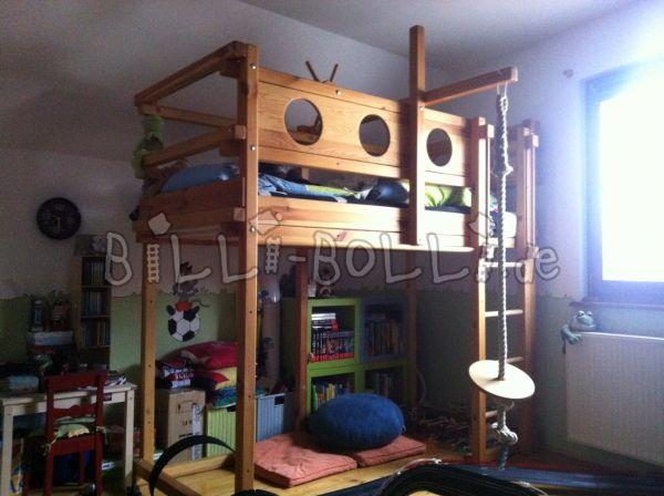 secondhand seite 16 billi bolli kinderm bel. Black Bedroom Furniture Sets. Home Design Ideas