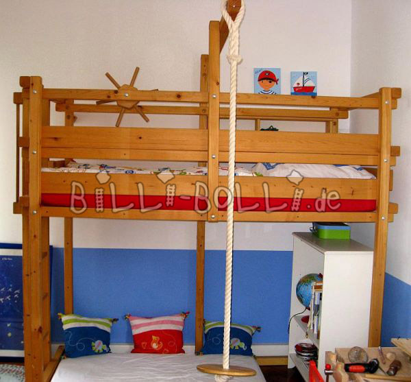 secondhand seite 127 billi bolli kinderm bel. Black Bedroom Furniture Sets. Home Design Ideas
