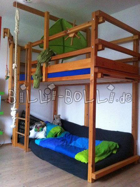secondhand seite 92 billi bolli kinderm bel. Black Bedroom Furniture Sets. Home Design Ideas