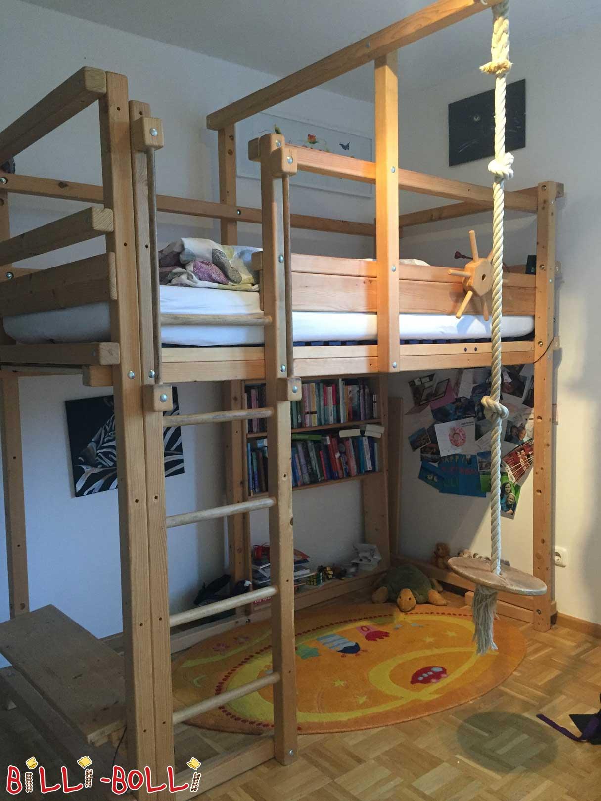 secondhand seite 15 billi bolli kinderm bel. Black Bedroom Furniture Sets. Home Design Ideas