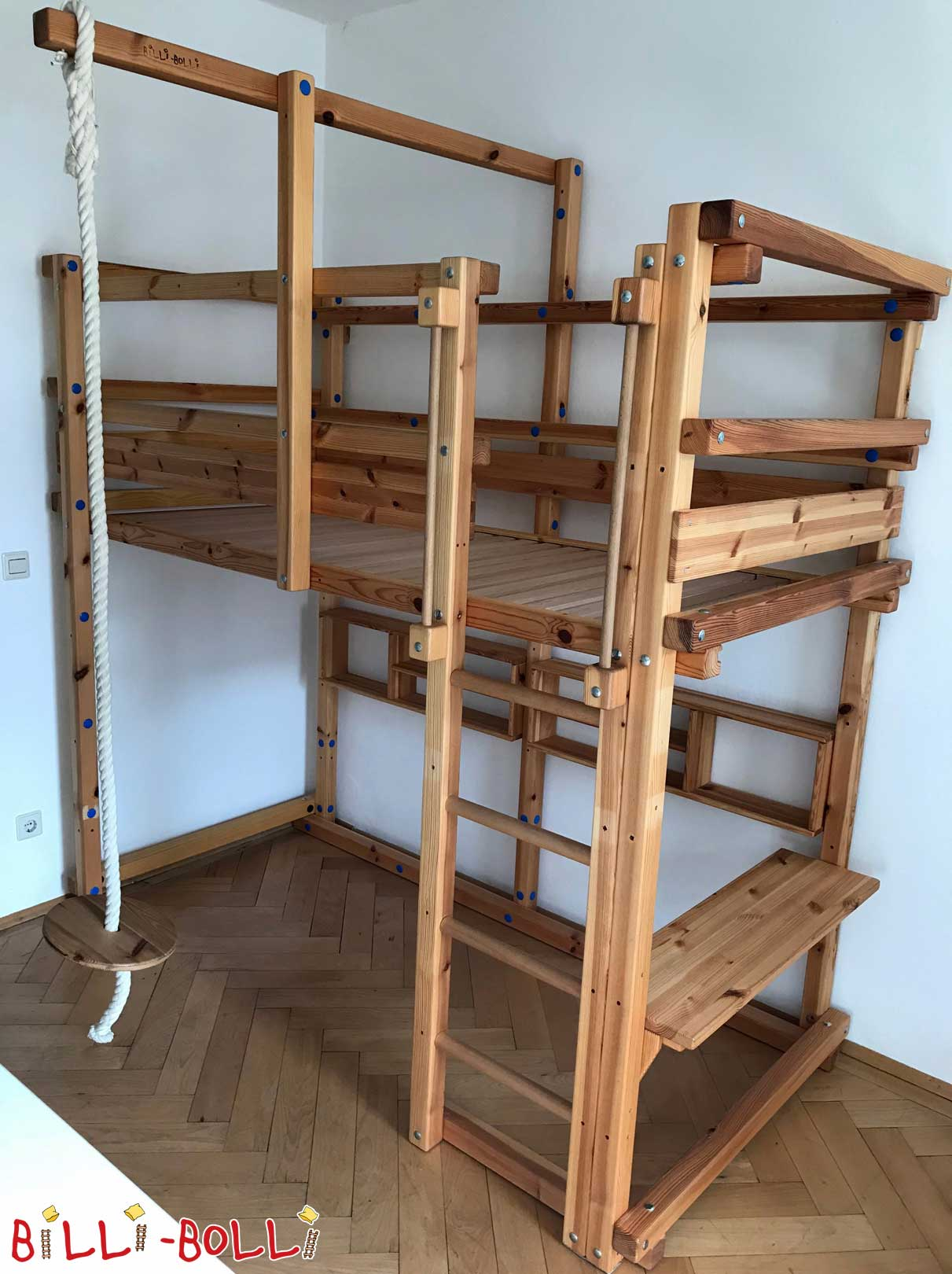 secondhand seite 14 billi bolli kinderm bel. Black Bedroom Furniture Sets. Home Design Ideas