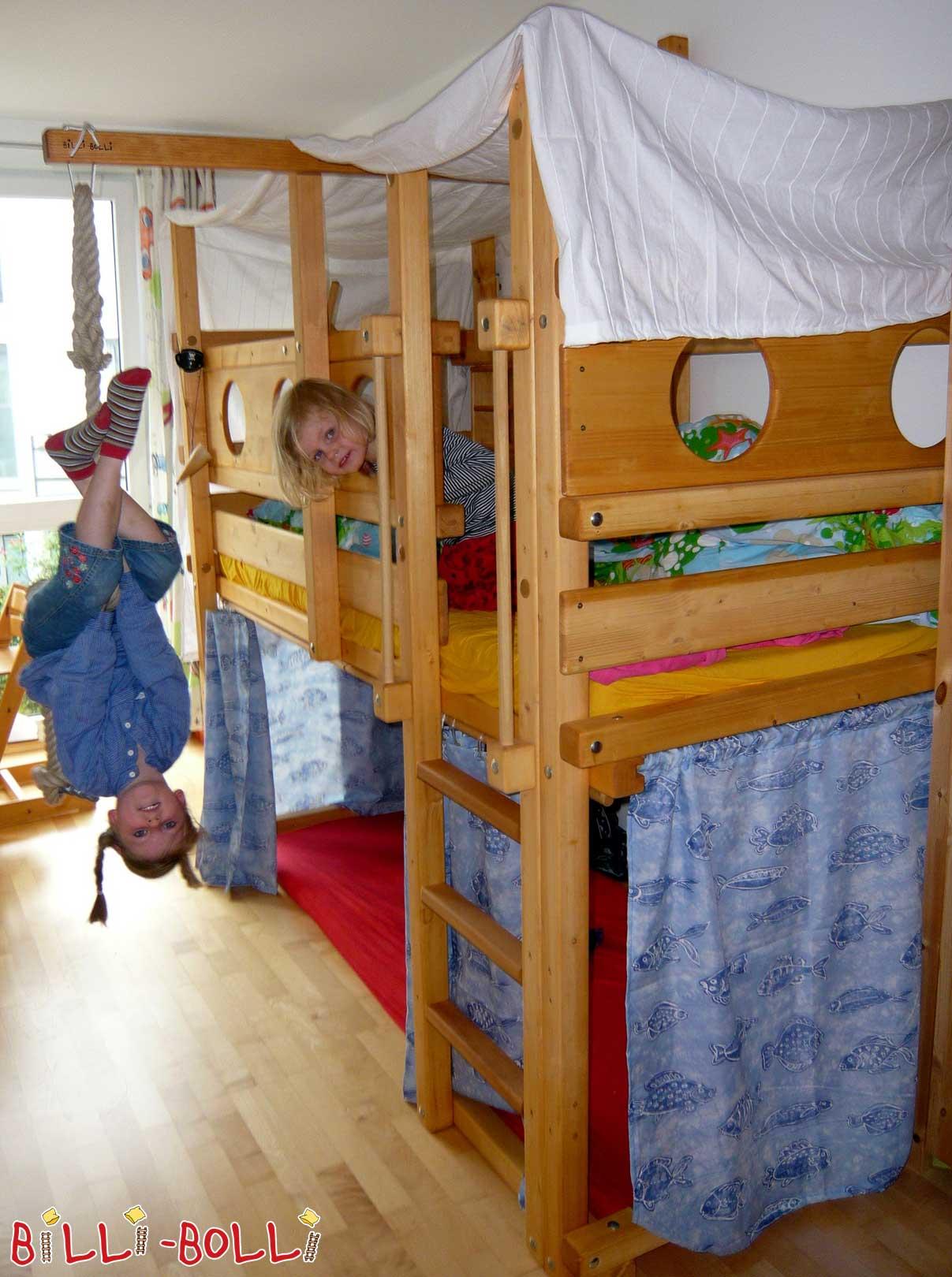 secondhand seite 11 billi bolli kinderm bel. Black Bedroom Furniture Sets. Home Design Ideas