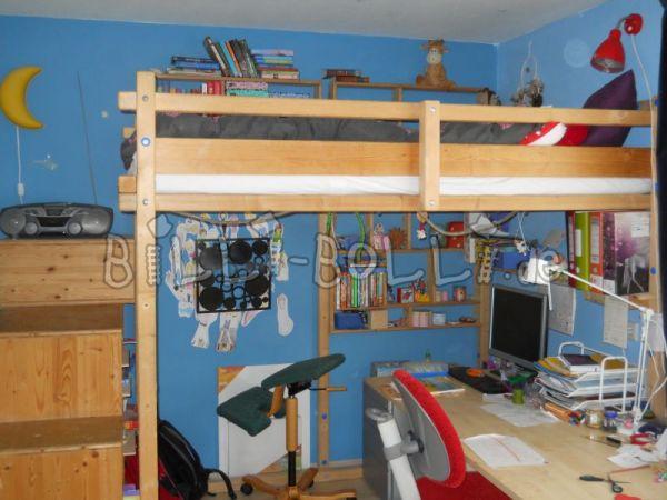 secondhand seite 48 billi bolli kinderm bel. Black Bedroom Furniture Sets. Home Design Ideas
