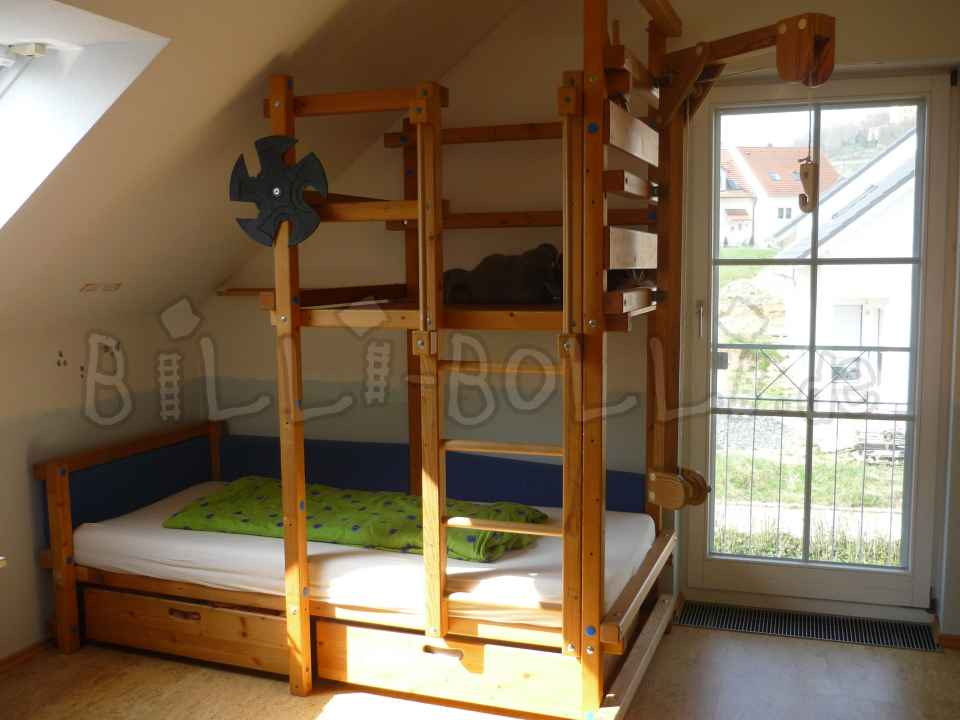 secondhand seite 7 billi bolli kinderm bel. Black Bedroom Furniture Sets. Home Design Ideas