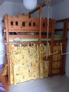 secondhand seite 78 billi bolli kinderm bel. Black Bedroom Furniture Sets. Home Design Ideas