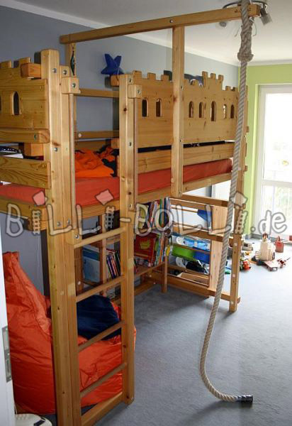 ikea hochbett sv rta aufbauanleitung gullibo bett. Black Bedroom Furniture Sets. Home Design Ideas