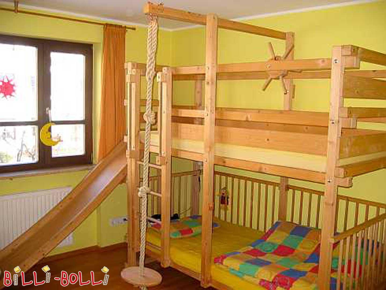 secondhand seite 121 billi bolli kinderm bel. Black Bedroom Furniture Sets. Home Design Ideas