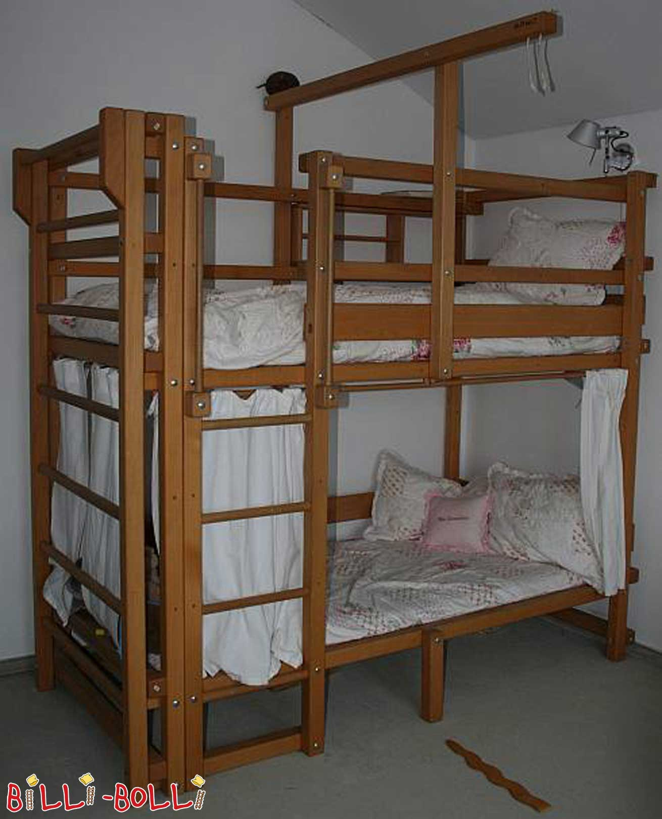 secondhand seite 131 billi bolli kinderm bel. Black Bedroom Furniture Sets. Home Design Ideas