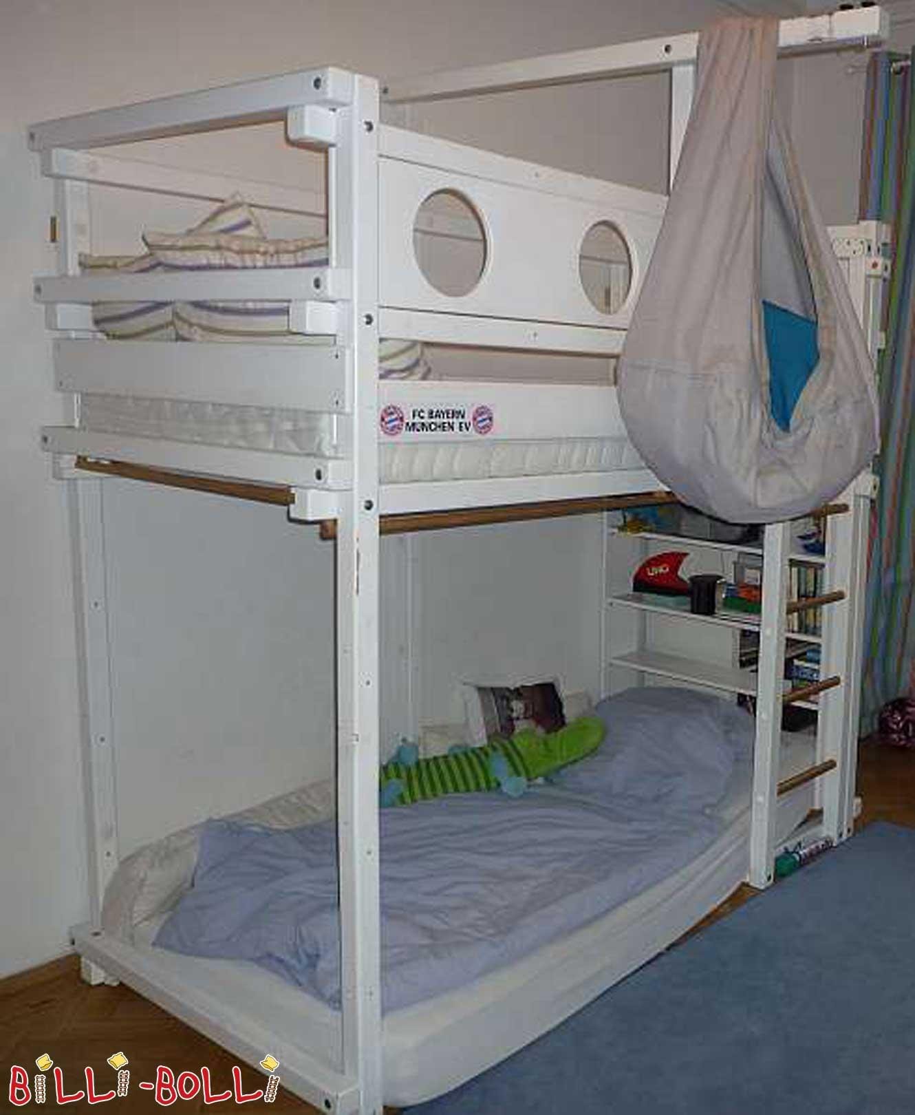 secondhand seite 141 billi bolli kinderm bel. Black Bedroom Furniture Sets. Home Design Ideas