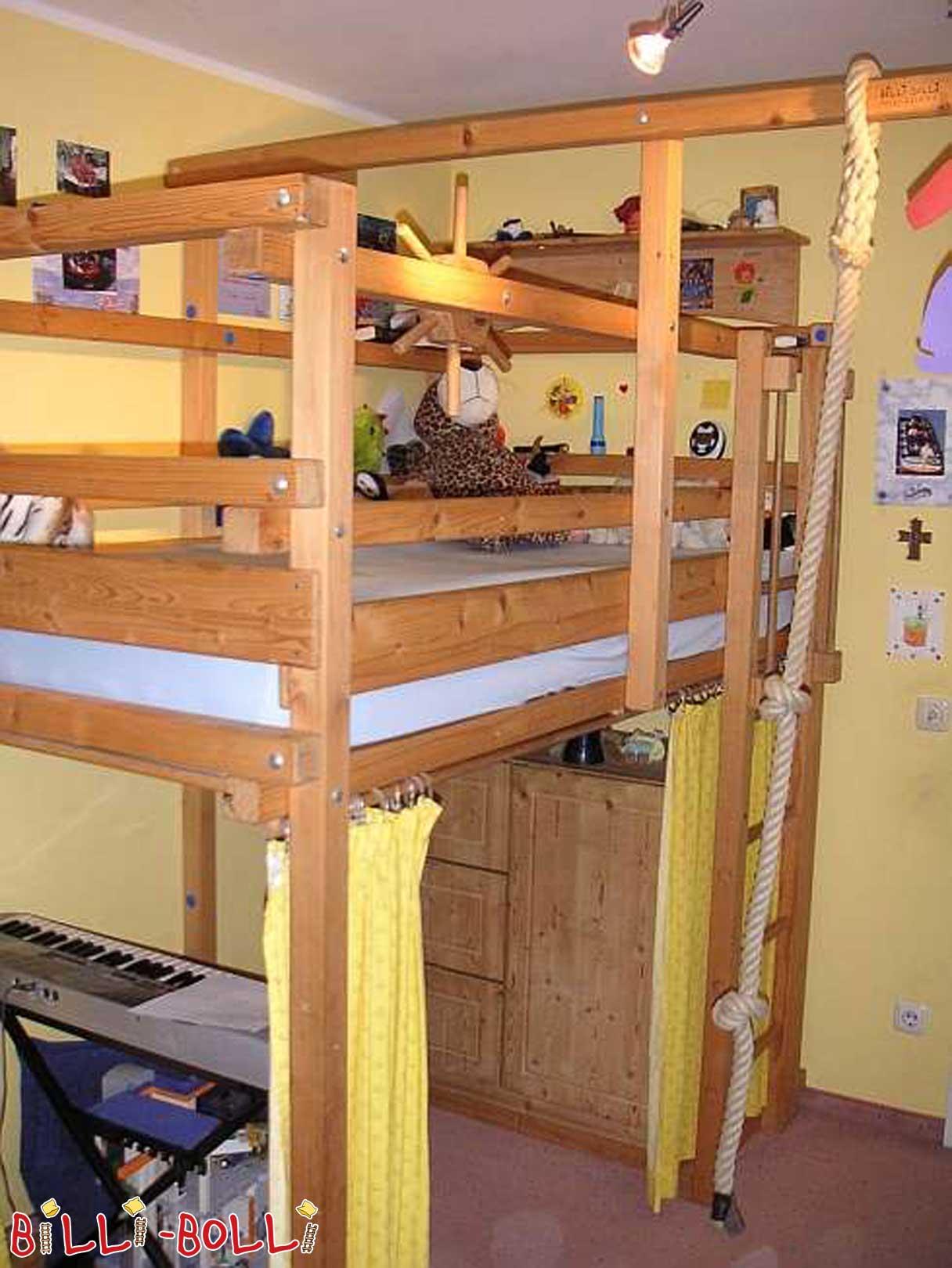 secondhand seite 144 billi bolli kinderm bel. Black Bedroom Furniture Sets. Home Design Ideas