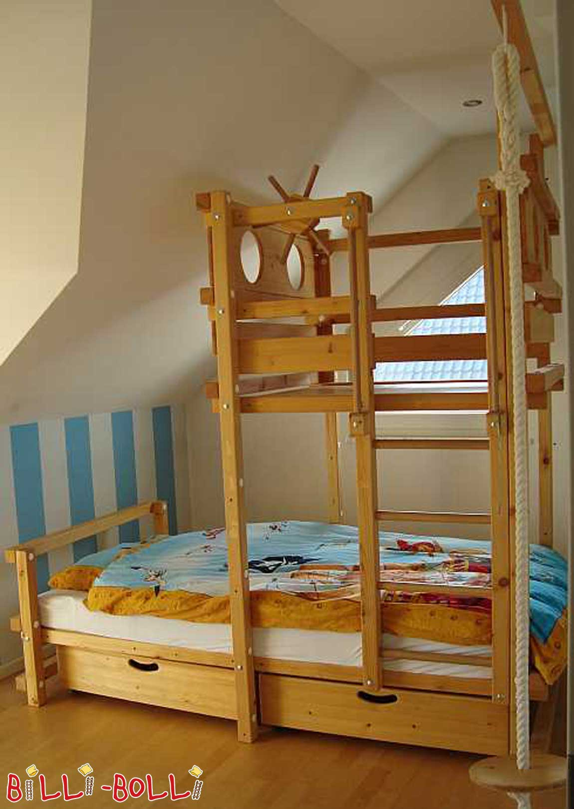 secondhand seite 107 billi bolli kinderm bel. Black Bedroom Furniture Sets. Home Design Ideas