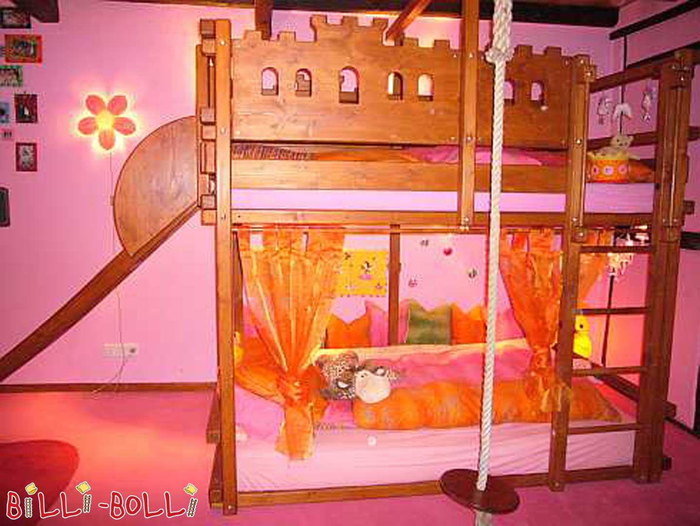 secondhand seite 72 billi bolli kinderm bel. Black Bedroom Furniture Sets. Home Design Ideas