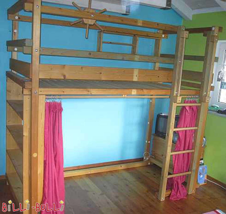 secondhand seite 228 billi bolli kinderm bel. Black Bedroom Furniture Sets. Home Design Ideas