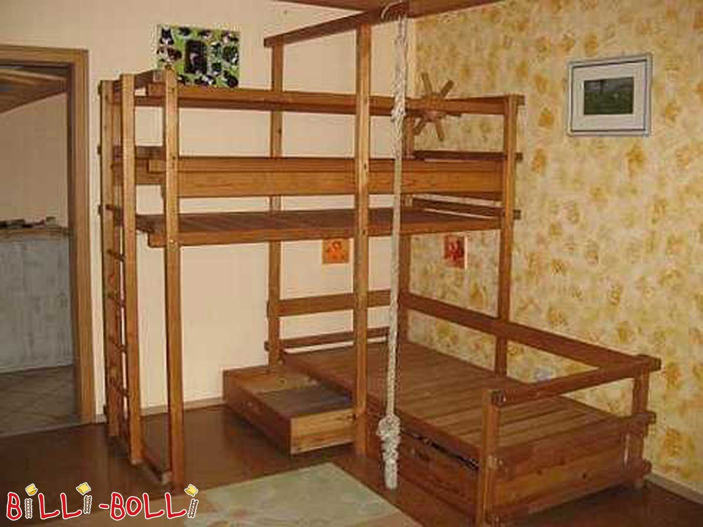 secondhand seite 57 billi bolli kinderm bel. Black Bedroom Furniture Sets. Home Design Ideas