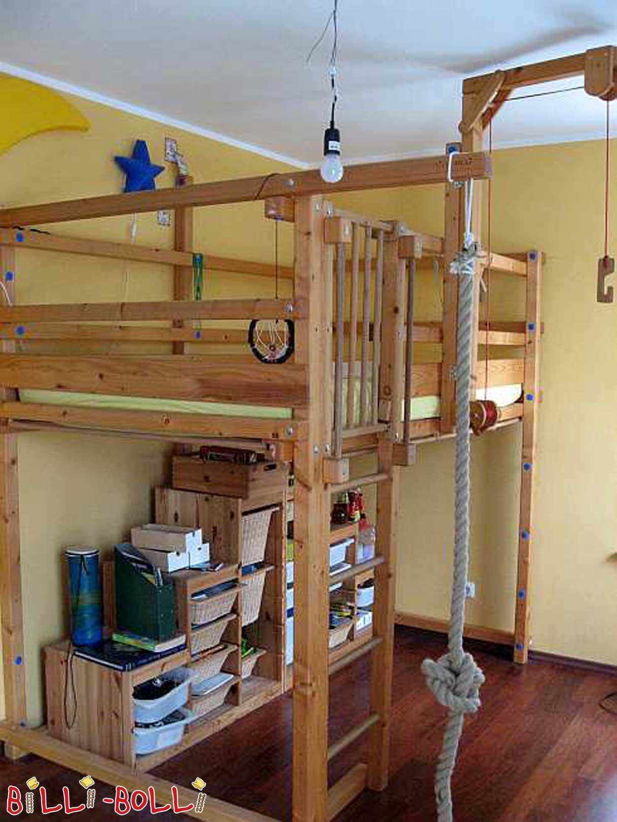 secondhand seite 150 billi bolli kinderm bel. Black Bedroom Furniture Sets. Home Design Ideas