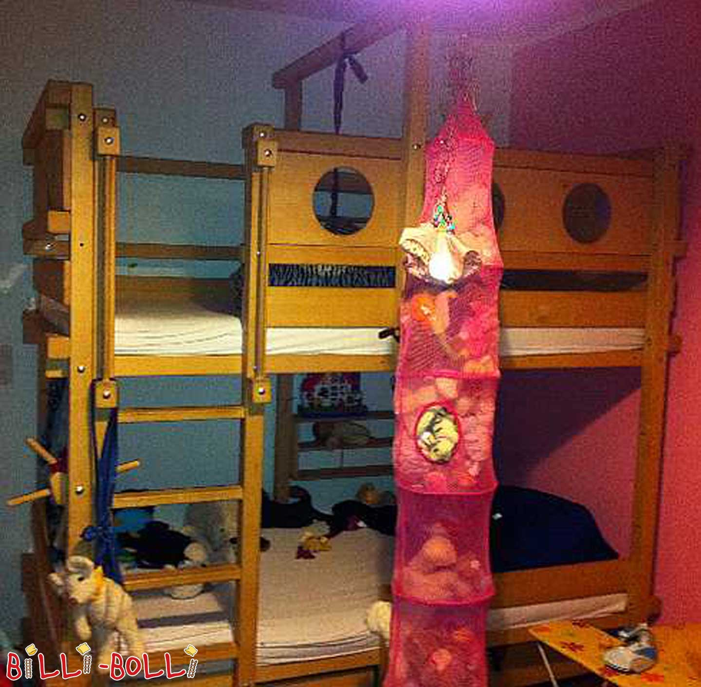 secondhand seite 130 billi bolli kinderm bel. Black Bedroom Furniture Sets. Home Design Ideas