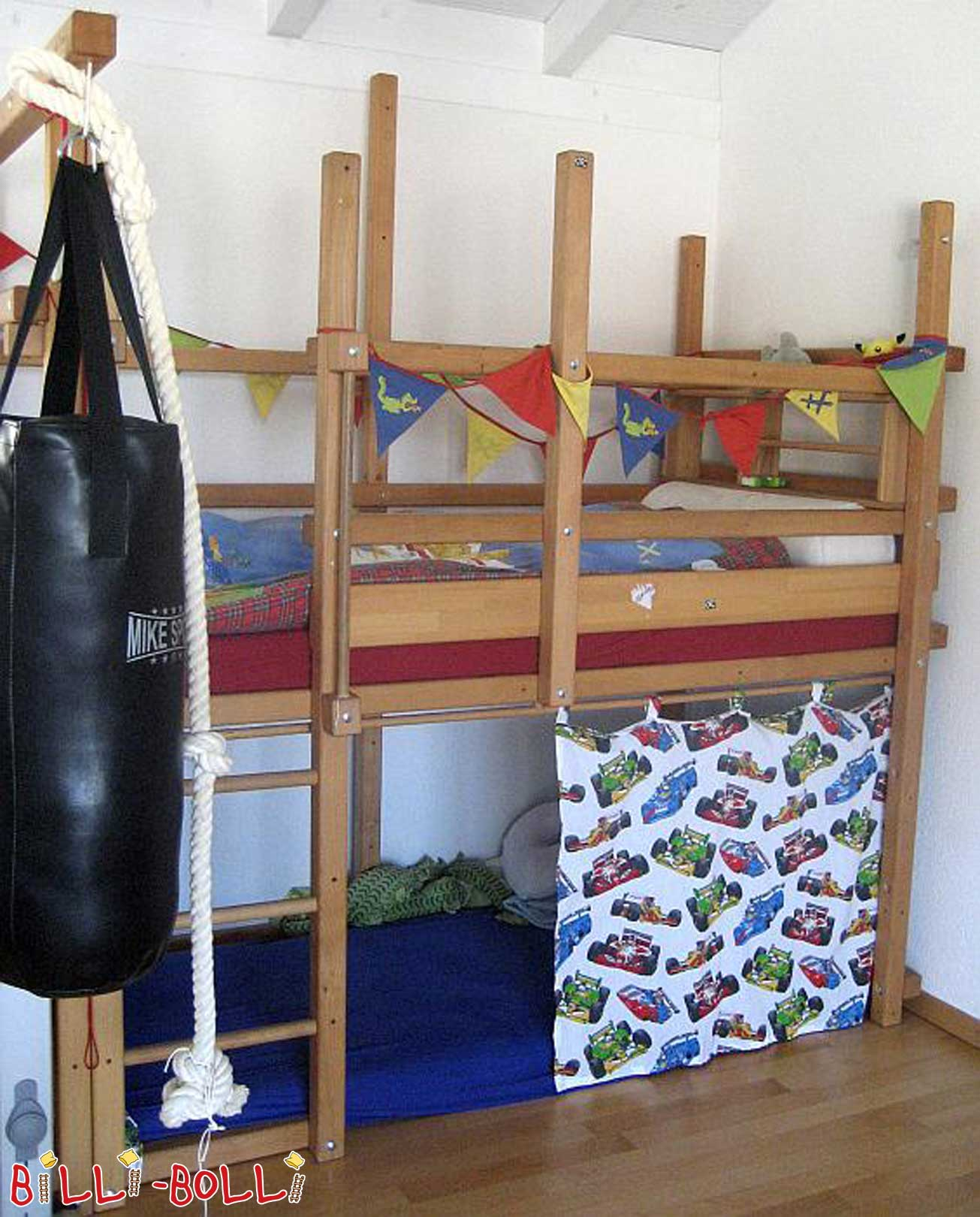 secondhand seite 135 billi bolli kinderm bel. Black Bedroom Furniture Sets. Home Design Ideas