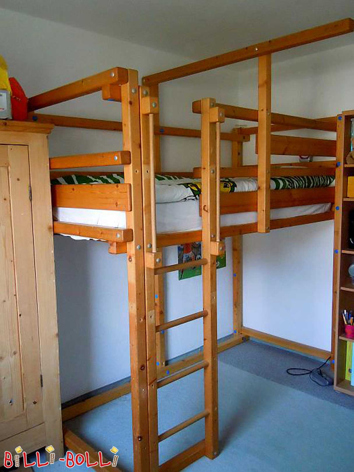 secondhand seite 115 billi bolli kinderm bel. Black Bedroom Furniture Sets. Home Design Ideas