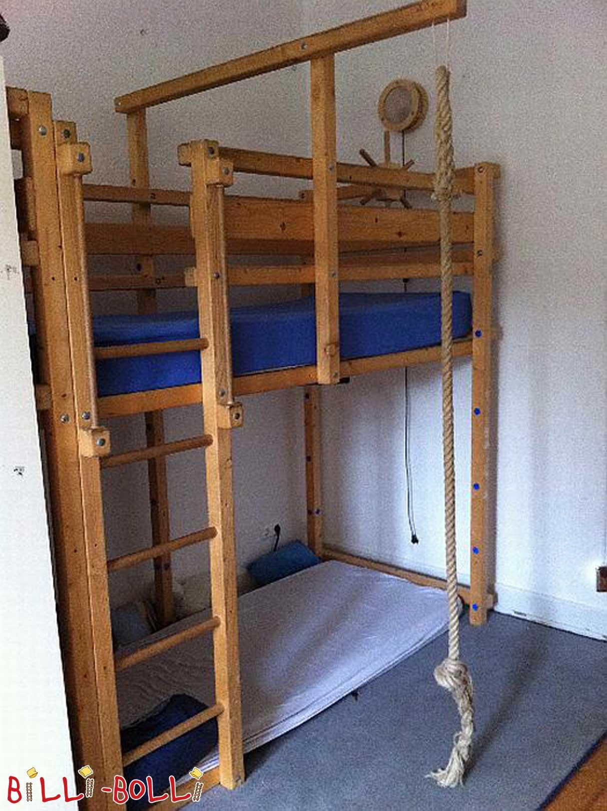 mitwachsenes hochbett billi bolli hochbett gebraucht. Black Bedroom Furniture Sets. Home Design Ideas