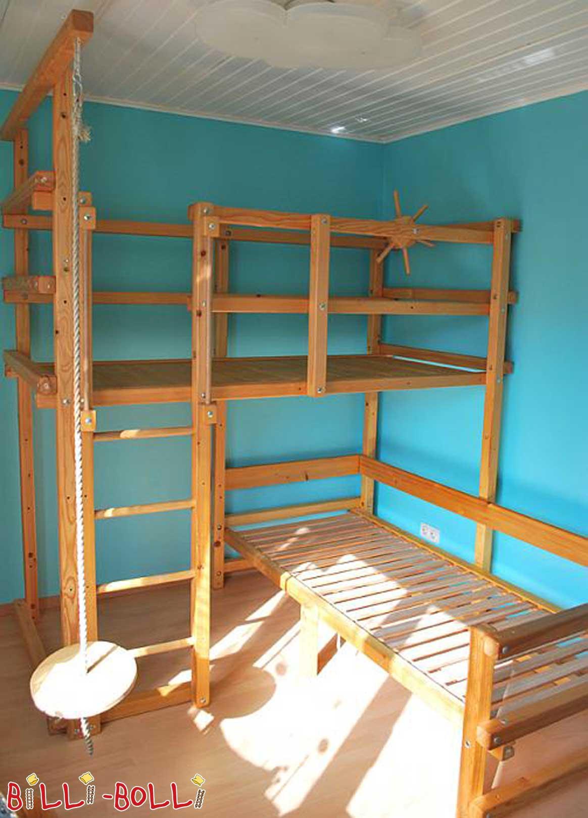 secondhand seite 102 billi bolli kinderm bel. Black Bedroom Furniture Sets. Home Design Ideas