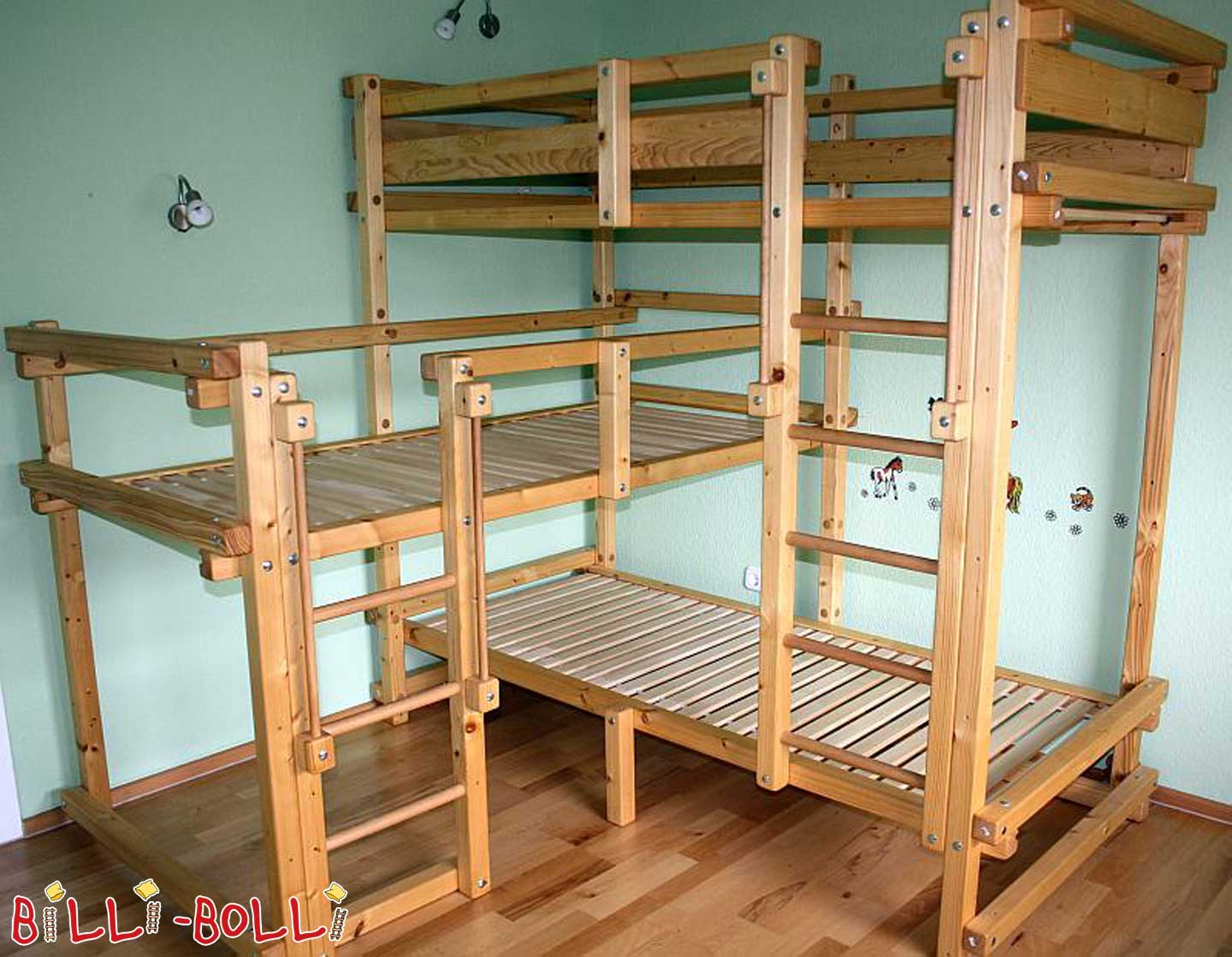 secondhand seite 127 billi bolli kinderm bel. Black Bedroom Furniture Sets. Home Design Ideas