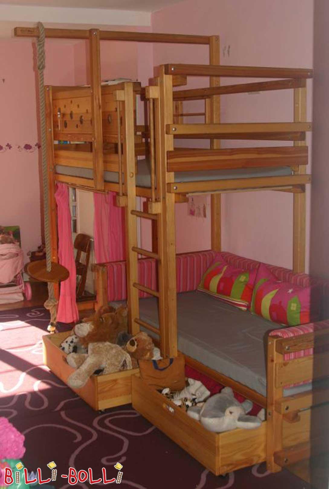 secondhand seite 139 billi bolli kinderm bel. Black Bedroom Furniture Sets. Home Design Ideas
