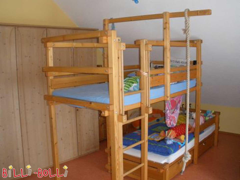 Second hand gebrauchte kinderbetten und gebrauchtes for Bett second hand