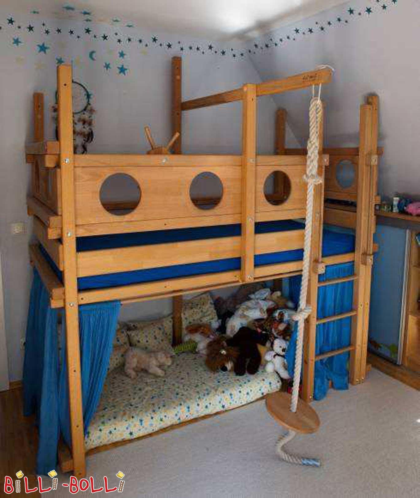 secondhand page 157 billi bolli kids furniture. Black Bedroom Furniture Sets. Home Design Ideas