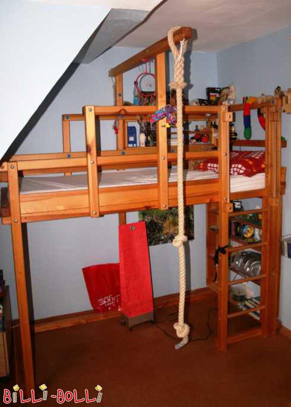 secondhand seite 146 billi bolli kinderm bel. Black Bedroom Furniture Sets. Home Design Ideas