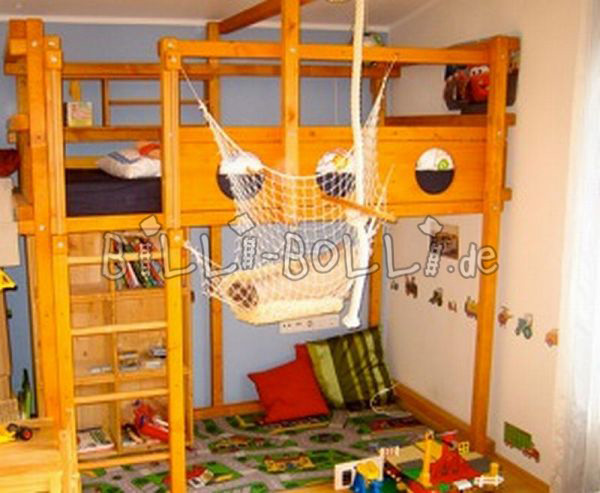 secondhand seite 82 billi bolli kinderm bel. Black Bedroom Furniture Sets. Home Design Ideas